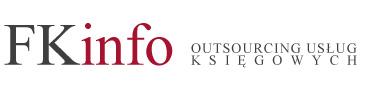 FKinfo – Outsourcing Usług Księgowych